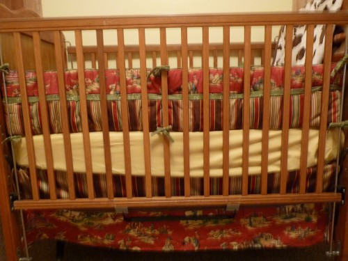best crib sheets for baby