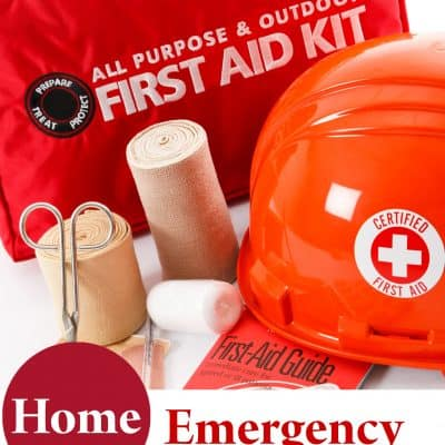 Learn from my mistakes with this emergency preparedness checklist that I'd wish I'd used! If you find yourself in a region in which the power has been wiped out, you won't have to sweat it.