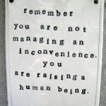 Managing-Inconvenience