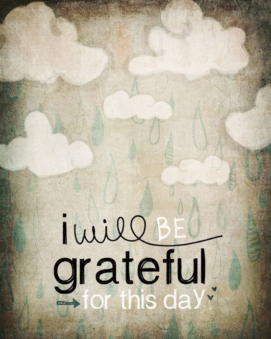 An Attitude of Gratitude: Inspirational quotes - Sweet T ...