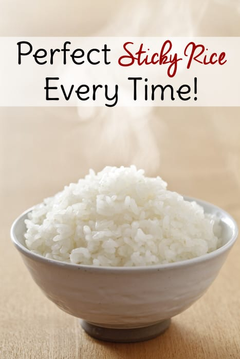 If you're wondering how to use a rice cooker, keep reading for simple rice cooker instructions, plus a fool-proof tip for how to make rice in a rice cooker perfect every time.