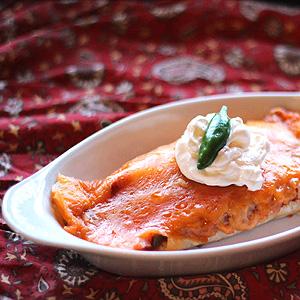 chicken enchilada make ahead recipe