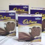 blue bunny cadbury bar flavors