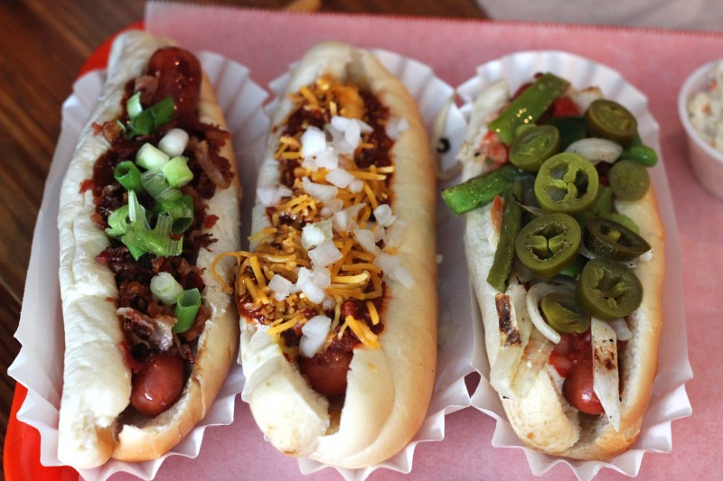 Good Dog Restaurant Chattanooga Tn