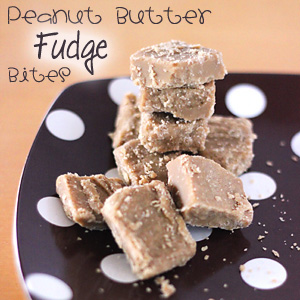 This easy Peanut Butter Fudge Recipe is one of my mother in law's best recipes. Don't wait until Christmas cookies swap season to enjoy it!