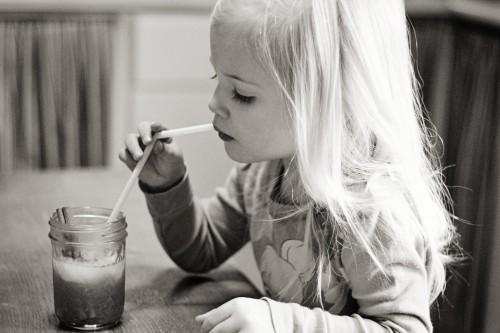 sweet tea drinker