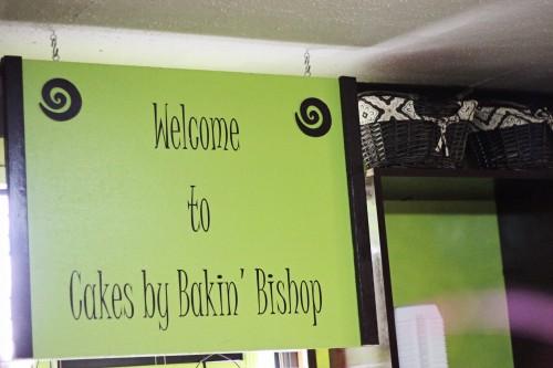 cakes by baking bishop