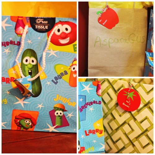 gift collage
