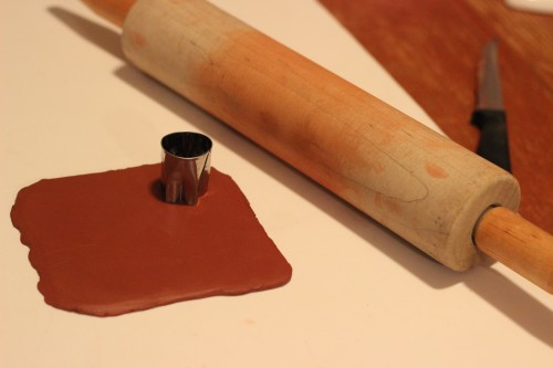 DIY Essential Oil Diffuser Necklace Tutorial