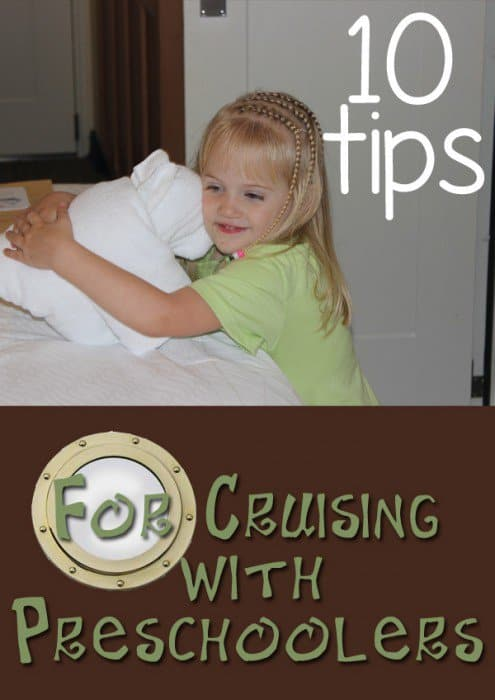 Have you ever thought of taking kids on a cruise? Should you take kids on a cruise ship? I've been on a total of 3 cruises with 2 different cruise lines. However, cruise vacations with kids lend a completely different experience. Our last cruise was the first time taking kids on a cruise, and here's a few tips for cruising with kids that we picked up through the experience. You haven't really cruised until you've cruised with a toddler! :)