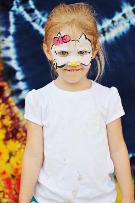 face painting decatur alabama