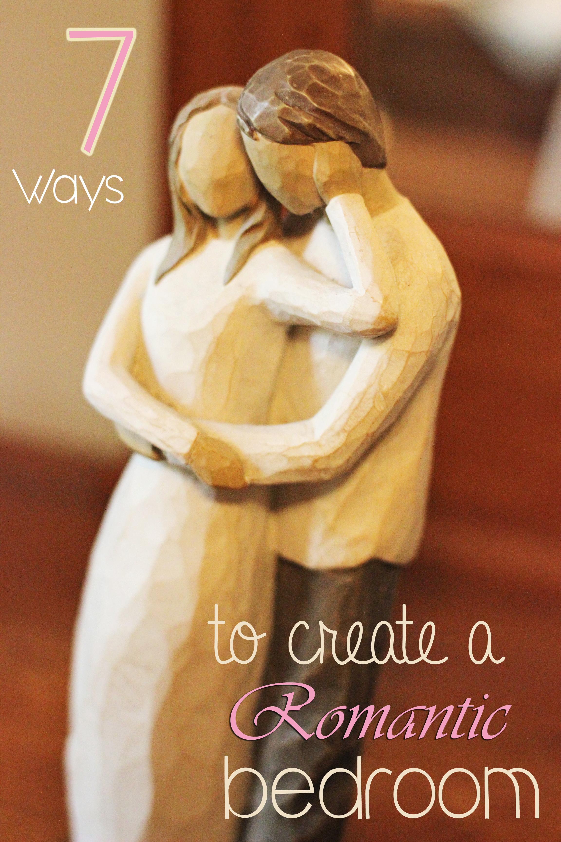 7 ways to create a romantic bedroom sweet t makes three