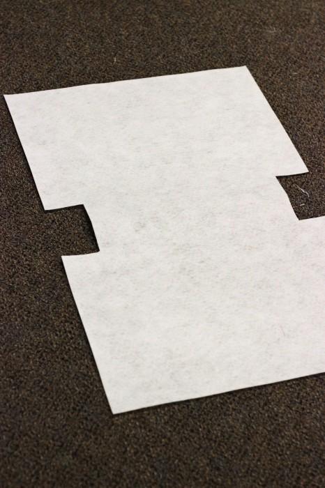 Free Purse Patterns: Monogram Tote Bag Pattern!