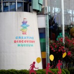 Creative Discovery Museum Chattanooga Tennessee #travel