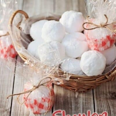 DIY Shower Steamers Recipe for Homemade Shower Steamers