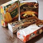 Unilever Ice Cream Deal
