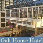 Galt House Hotel, Louisville Kentucky