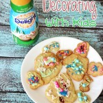 How to Host a Cookie Decorating Playdate without loosing your mind