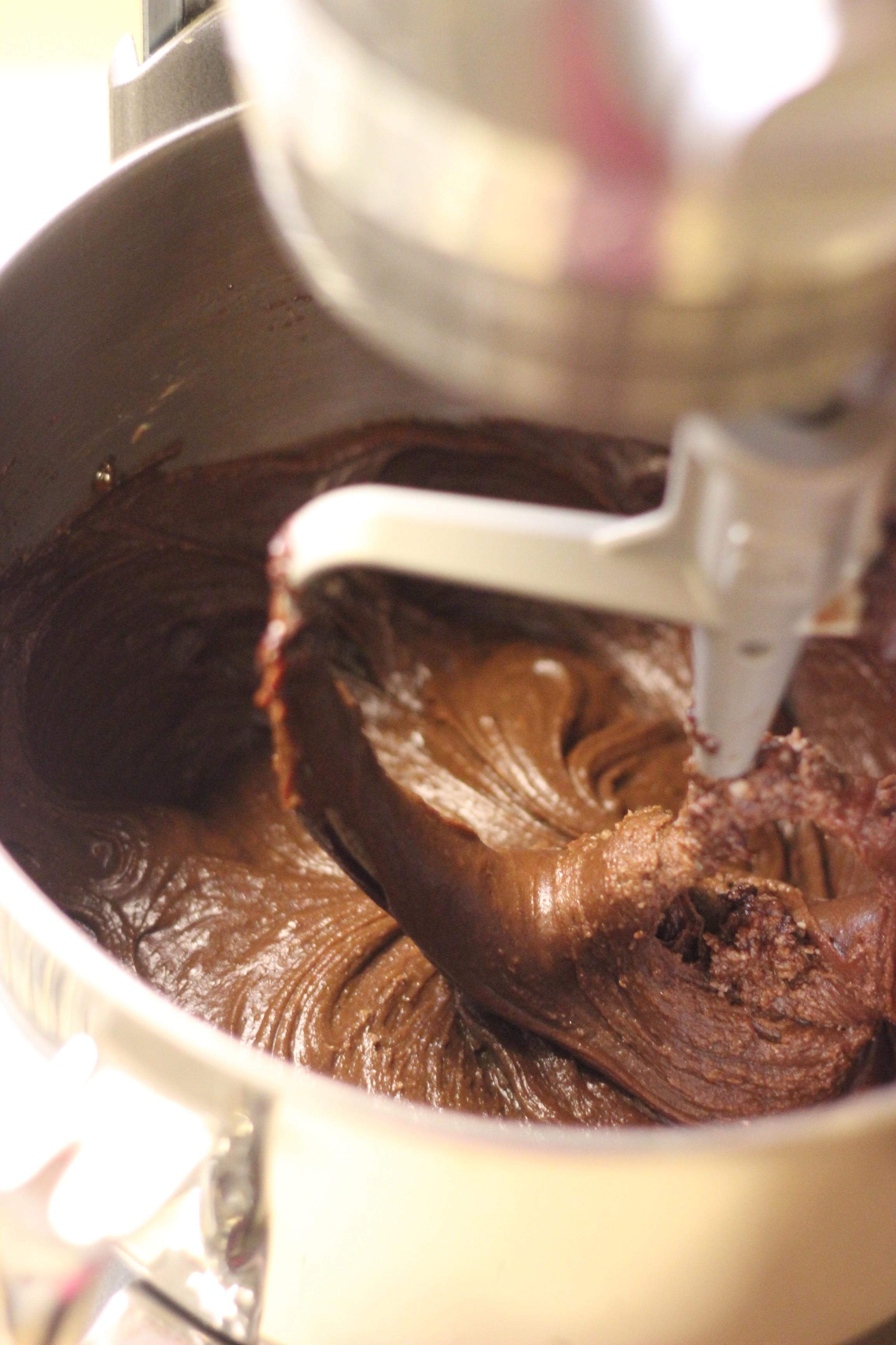 How to make velveeta fudge