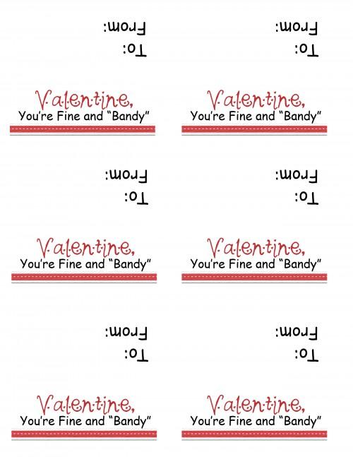 Valentine sheet pic