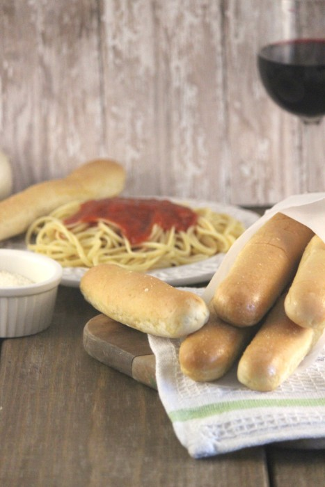 Copycat Olive Garden Breadsticks Sweet T Makes Three