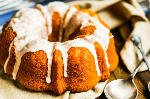Lemon Lime Pound Cake Recipe: This easy dessert recipe tastes like summer in your mouth!