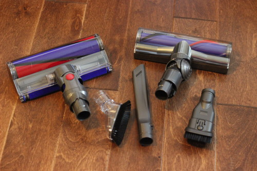Dyson V6 Absolute Review A Powerful Cordless Vacuum