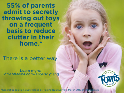 Toy-Statistic