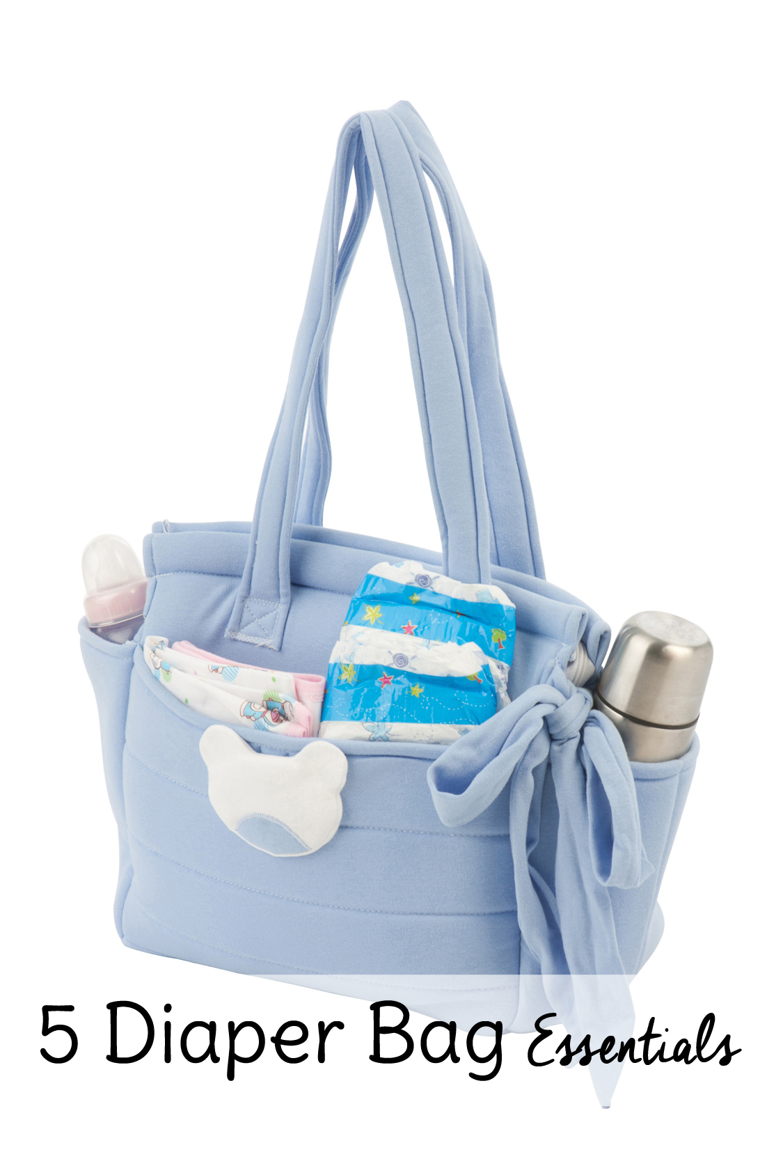 5 Must Have Items for your Diaper Bag {$50 Babies R Us Gift Card ...