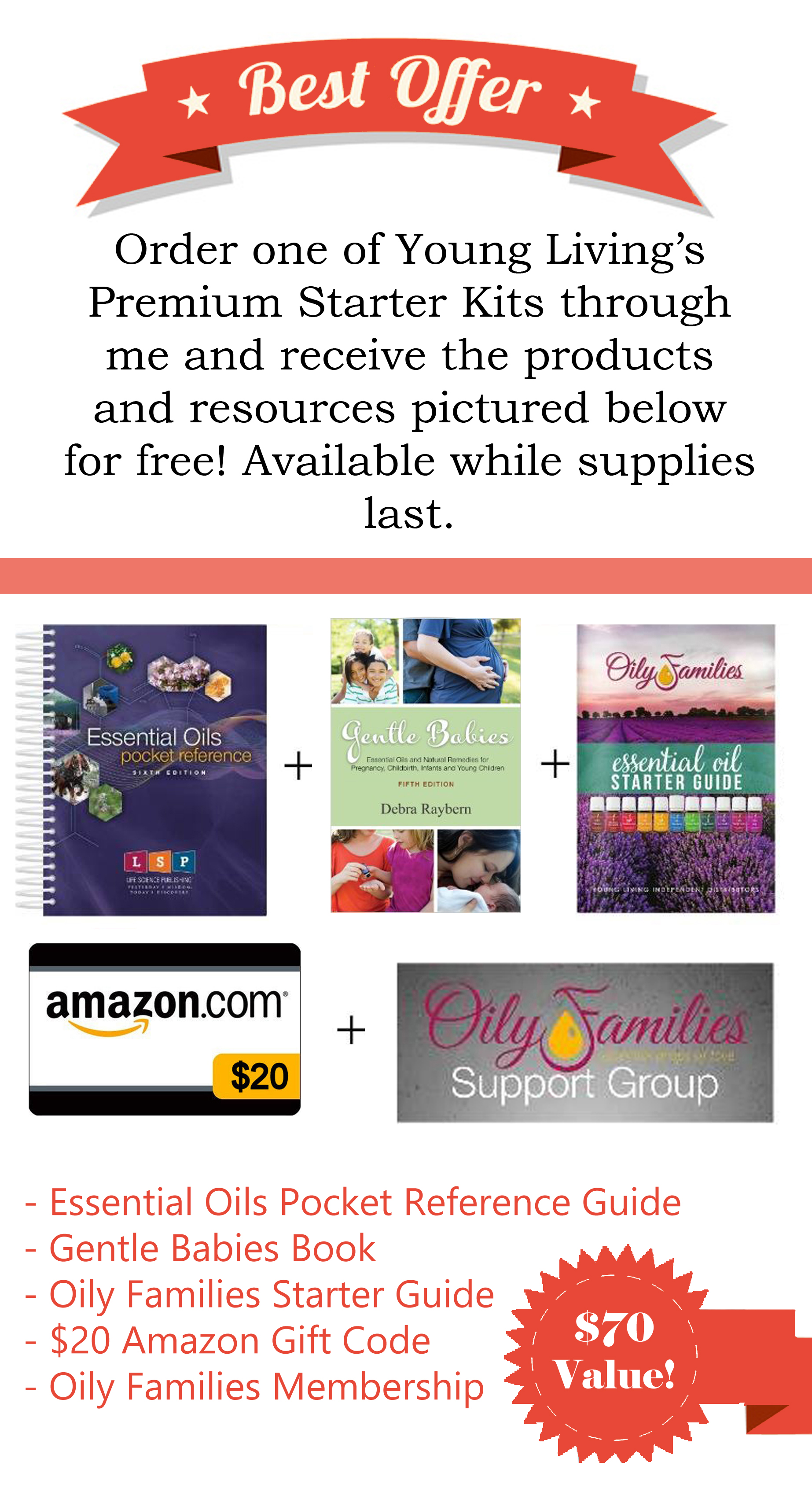 young living special offer promo april 2015