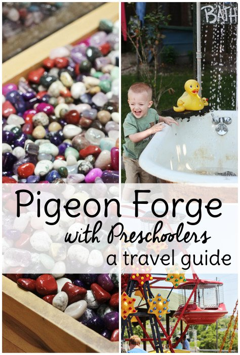 Taking a Pigeon Forge family vacation? There are so many age-appropriate, family-friendly Pigeon Forge attractions kids will love and that everyone will enjoy together! Check out these family attractions Pigeon Forge has to offer.
