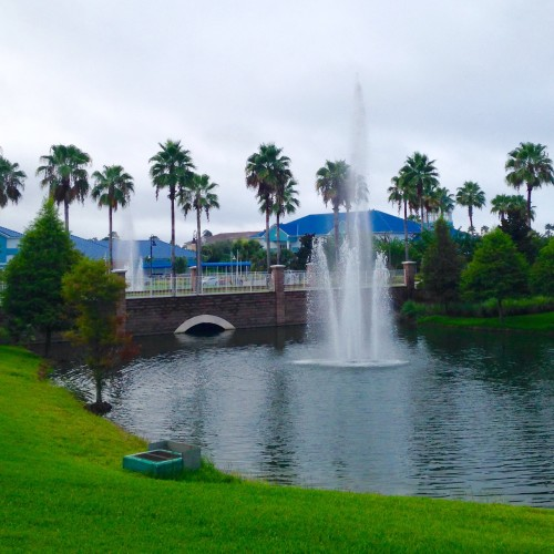Bluegreen Vacations The Fountains, Ascend Resort Collection