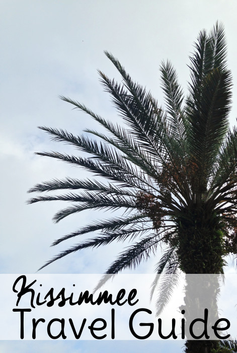 Whether you're looking for the perfect vacation spot or need ideas for things to do in Orlando with kids, check out this travel guide before your visit Kissimmee!