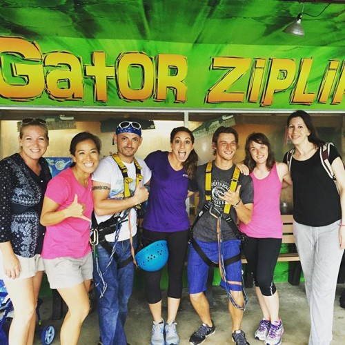 Gatorland Orlando Family Attraction Things to Do in Kissimmee