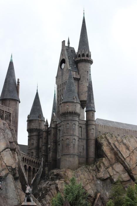 wizarding world of harry potter hogwart's islands of adventure