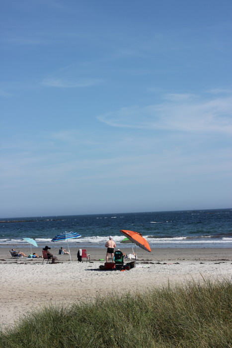 Kennebunkport Maine Beaches