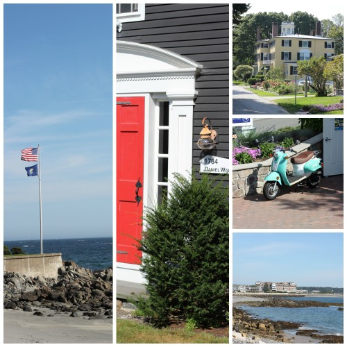 Kennebunkport: Things to do in Maine