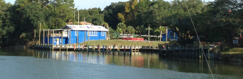 Where to eat in Gulf Shores AL Tacky Jack's