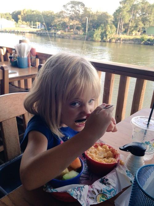 Gulf shores restaurant Lulu's