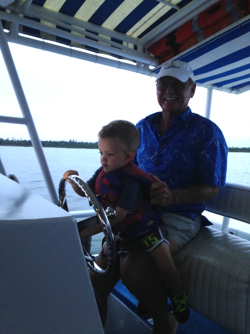 Things to do in Gulf Shores AL: Dolphin cruise