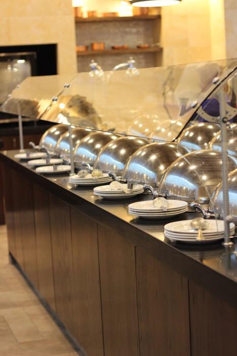 Hilton Sandestin Breakfast Buffet