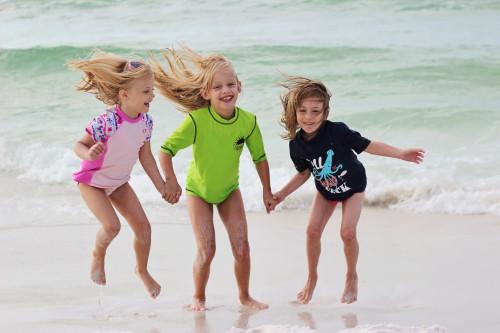 Hilton Sandestin Beach Golf Resort & Spa for families