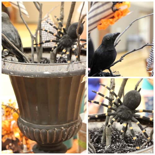 Looking for Halloween decorations DIY for your home or Halloween party? Try this Halloween Centerpiece for some spooky fun.