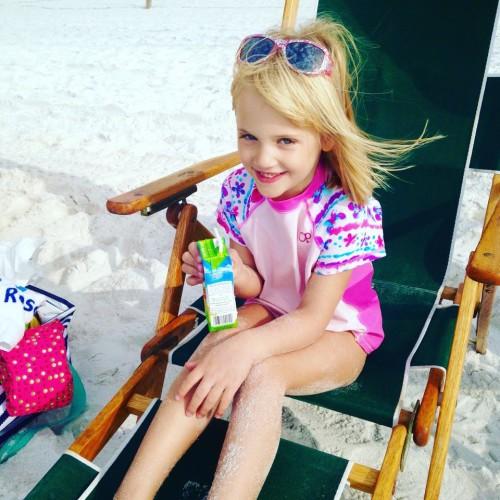 Hilton Sandestin beach chairs