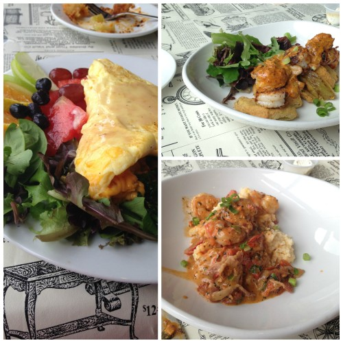 Where to eat in Orange Beach AL