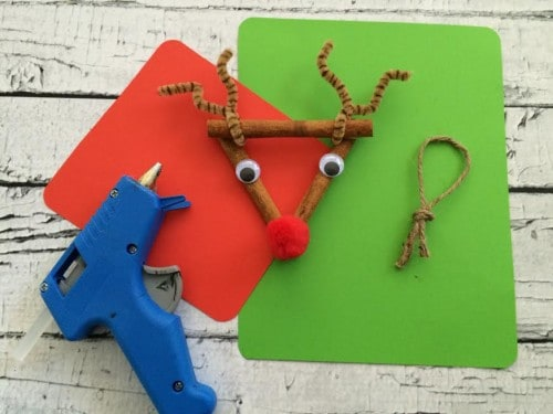 reindeer ornaments to make
