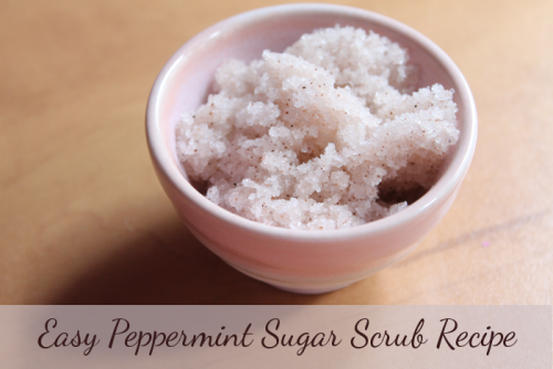 How to Make Sugar Scrub: 25 Different Recipes!