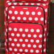 Disney Luggage for Adults! American Tourister Minnie Mouse Suitcase Review. They have Star Wars luggage too!