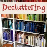 Decluttering Tips: 20 things to toss out NOW