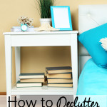Decluttering tips: How to declutter a bedroom step-by-step